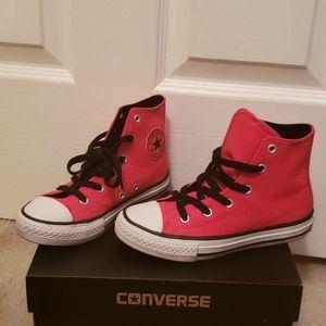 Converse junior sneakers